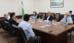 Center for Economic Research and Reforms and European Neighbourhood Council are establishing cooperation
