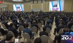 President announced conditions for privatization of state-owned companies in 2021