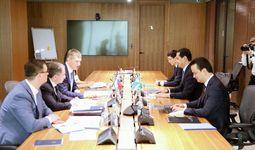 Узбекистан и Россия планируют увеличить товарооборот до $10 млрд