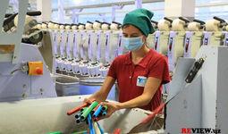 Ўзбекистон жорий йилда 1 млрд. АҚШ долларидан зиёд тўқимачилик маҳсулотларини экспорт қилган