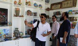 Turizmni rivojlantirish bo'yicha qo'shimcha choralar belgilandi