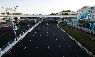 Республика махсус комиссияси ахбороти: Тошкент шаҳри ва вилоят марказларида автомобиллар ҳаракати тўхтатилади