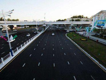 Respublika maxsus komissiyasi axboroti: Toshkent shahri va viloyat markazlarida avtomobillar harakati to'xtatiladi