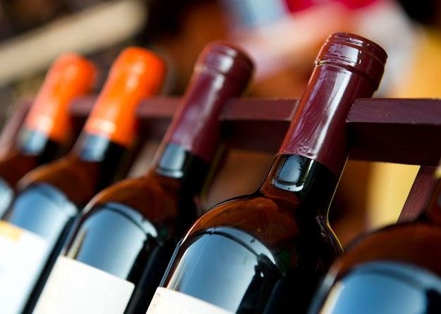 С первого ноября меняются цены на алкогольную продукцию