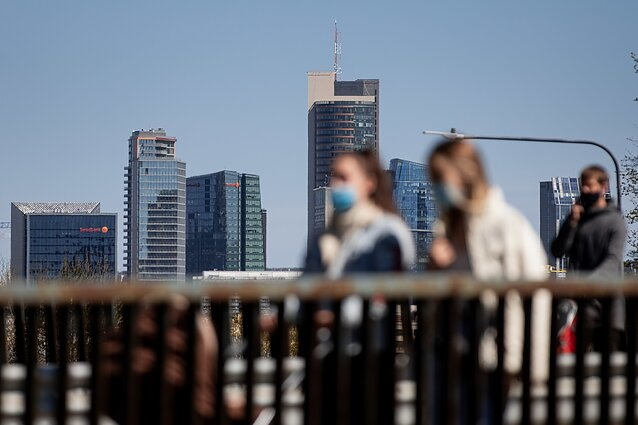 Всемирный банк рекомендует принять меры для восстановления экономики после пандемии COVID-19 уже сейчас