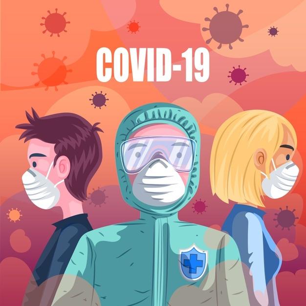 COVID-19 дан кейинги ҳаёт: Давлат ва Жамият