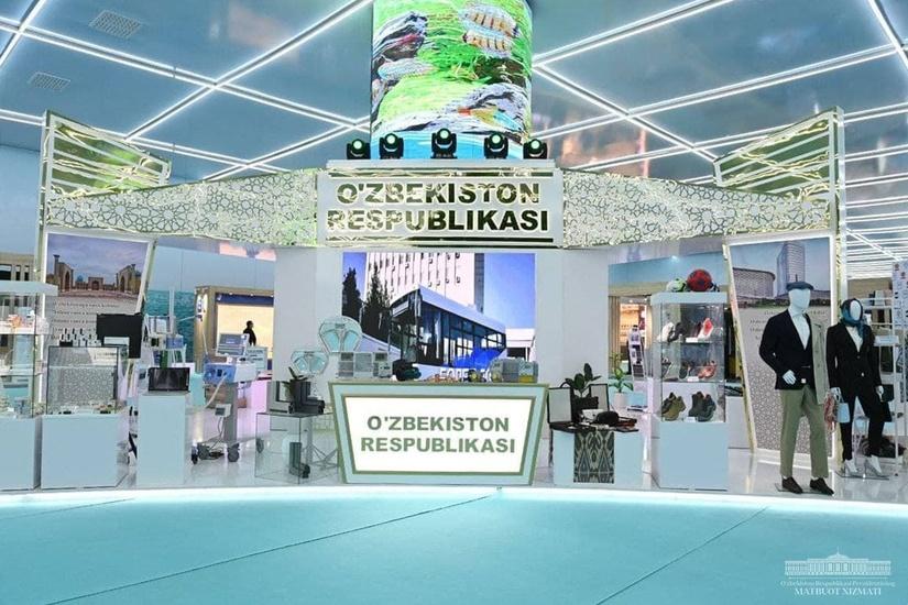 Узбекистан нацелен на развитие торгово-экономического сотрудничества со странами Центральноазиатского региона