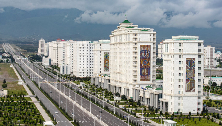 На саммите СНГ в Ашхабаде планируется принять решение о переходе председательства в Содружестве к Узбекистану