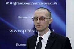 Алексей Кустов, главный научный сотрудник Института стратегических и межрегиональных исследований