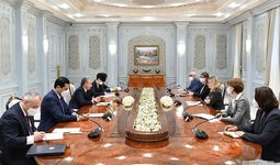 Uzbekistan is preparing to adopt a five-year partnership program with the World Bank