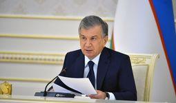 Prezident Sog'liqni saqlash vaziri Alisher Shodmonov va Toshkent shahar hokimi Jahongir Ortiqxo'jayevga hayfsan e'lon qildi