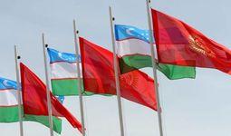 President of the Kyrgyz Republic arrives in Tashkent