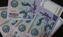 Объем банковского оборота наличных денег в Узбекистане составил 360 трлн. сумов