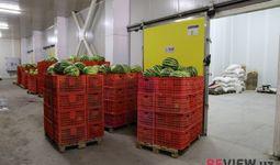 O'zbekistonda Markaziy Osiyoda yagona bo'lgan sakkizta yirik agrologistika markazlar tarmog'i yaratiladi – Jamshid Xodjayev