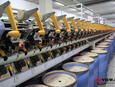 Ассоциации «Узтекстильпром» поручено довести мощности по переработке хлопкового волокна до 80 %