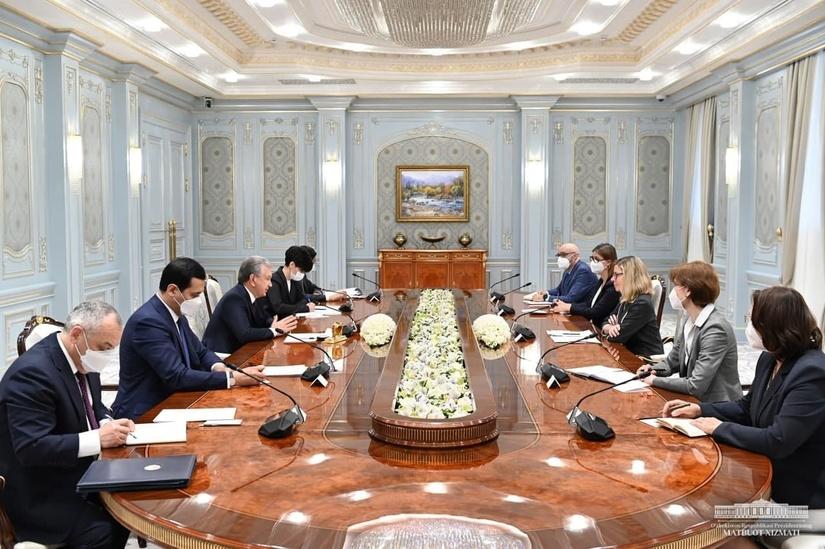 Узбекистан готовится принять пятилетнюю программу партнерства со Всемирным банком