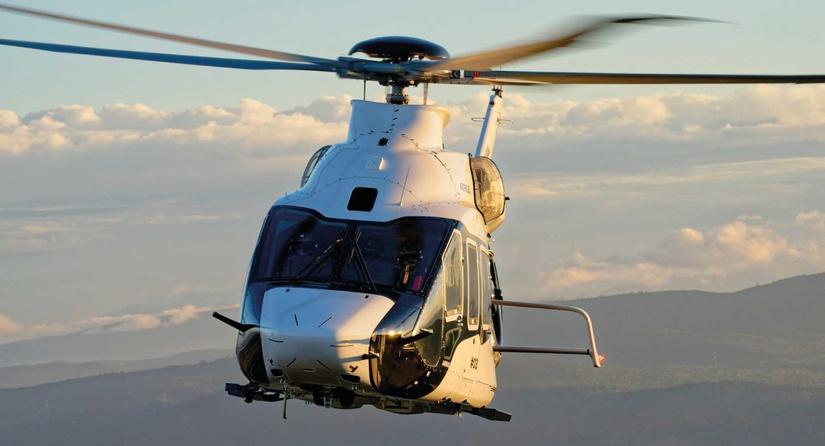 Ўзбекистон Airbus Helicopters компаниясидан вертолётлар сотиб олади
