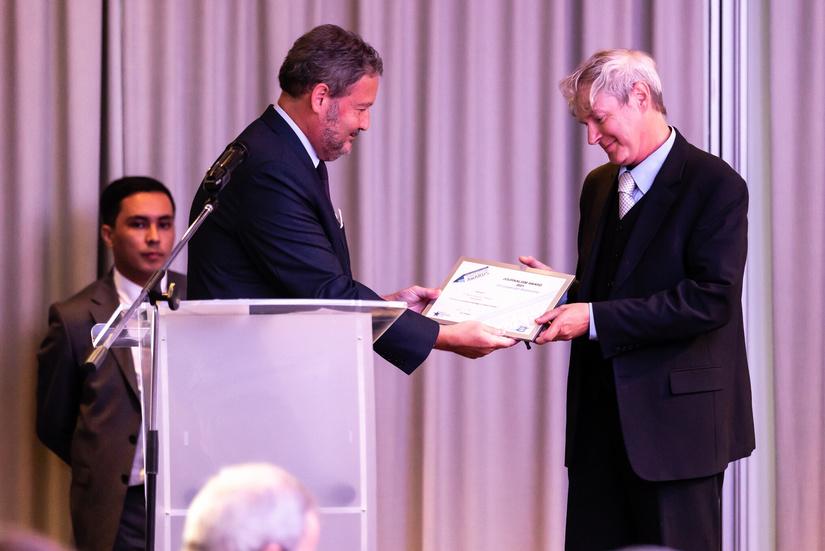 Объявлены победители узбекско-европейского конкурса в области журналистики (+видео)