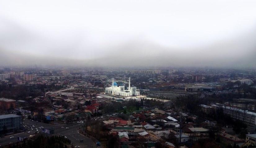 Рамадан начнется в Узбекистане с 6 мая