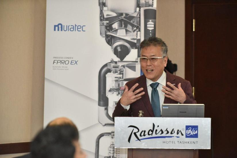 Вопросы внедрения новейших технологий в текстильной индустрии обсудили на форуме в Ташкенте