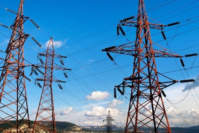 С 1 декабря начались поставки электроэнергии из Туркменистана в Узбекистан
