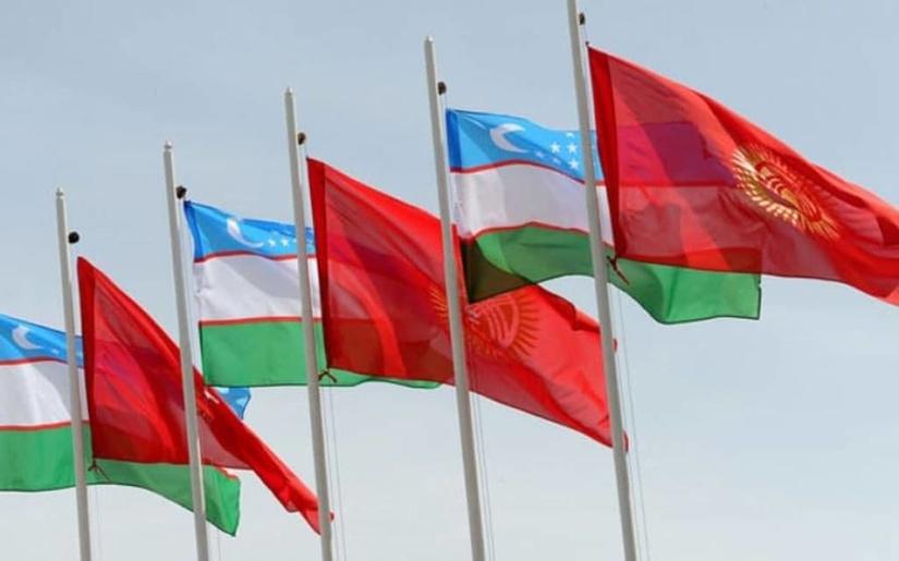 Қирғиз Республикаси Президентини Тошкент шаҳрида Бош вазир Абдулла Арипов кутиб олди