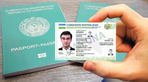16 ёшга тўлганлар ID-карта олаётганда солиқ тўловчилар ва жамғариб бориладиган пенсия рўйхатига ҳам киритилади