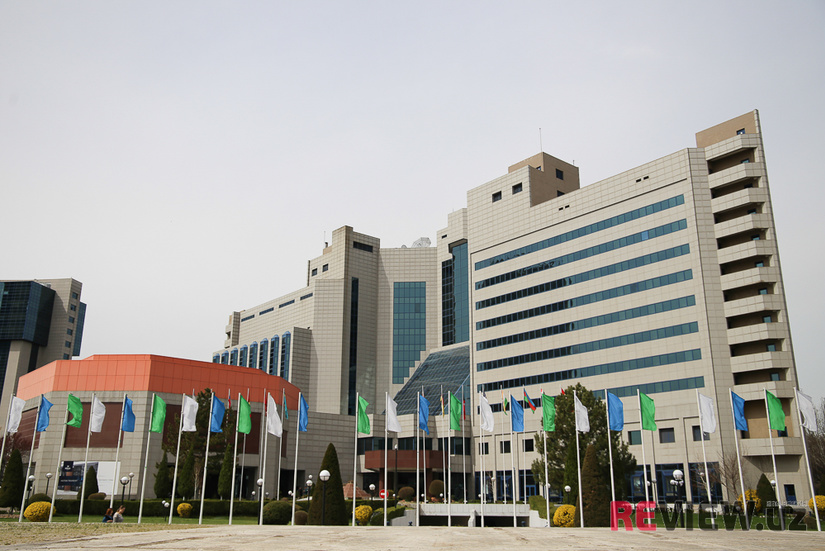 Правительство Великобритании поможет Узбекистану в разработке концепции международного финансового центра TIFC