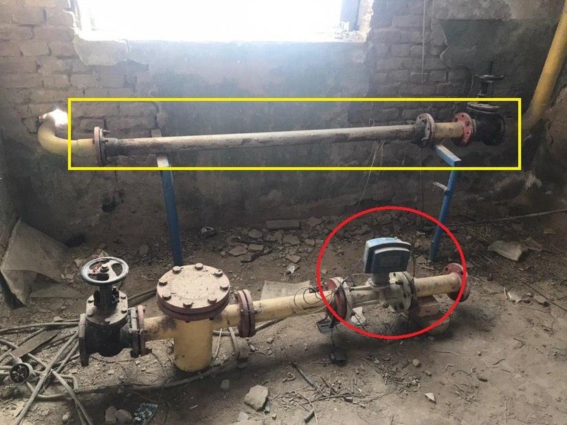 «Узнефтегазинспекция» выявила хищения почти 40 миллионов кубометров газа