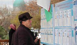 Наблюдатели дали оценки парламентским выборам в Узбекистане