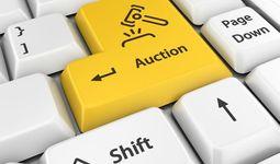 Аукцион савдоларининг натижалари QR-код орқали расмийлаштирилади