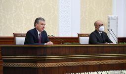 Shavkat Mirziyoyev: Qashqadaryoga juda katta mablag' berilyapti, talab – shu mablag'ni to'g'ri yo'naltirib, odamlar manfaati uchun ishlatish