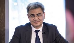 Obid Hakimov: Karantin hozir kuchaytirilmasa, dekabrgacha koronavirusga chalinganlar soni 64 mingga yetishi mumkin