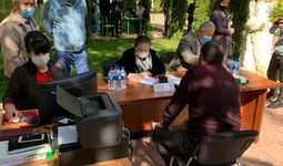 Сайёр қабуллар: Эътибор марказида Тошкент вилояти