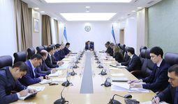 Обсуждены предложения по тарифным уступкам на товары в рамках вступления Узбекистана в ВТО