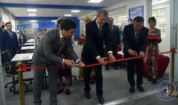 В Карши открыт крупнейший в Центральной Азии «Американский уголок»