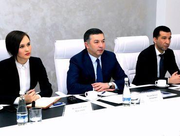 Налоговый комитет создаст Фискальный институт