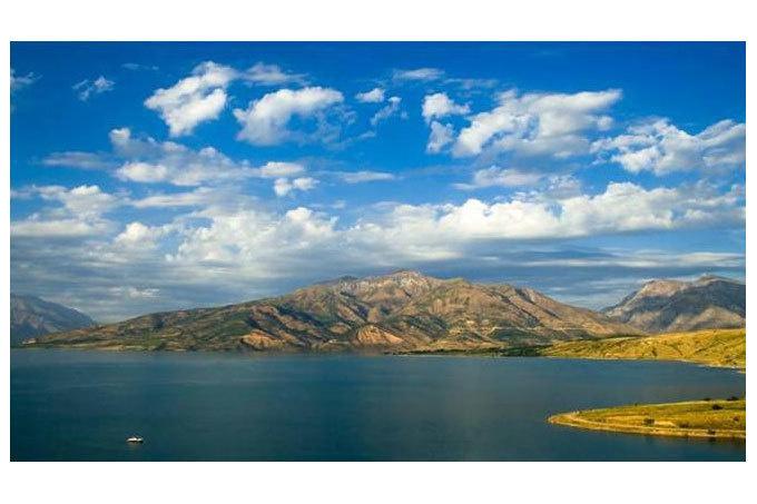 В Генпрокуратуре создано новое управление по Айдар-Арнасайской системе озер