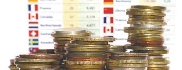 Дедолларизация экономики в сумовых депозитах