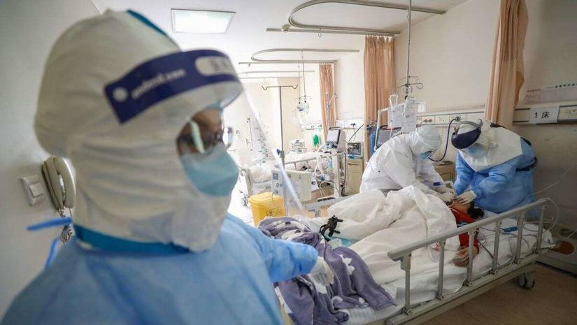 Ўзбекистонинг  5 та ҳудудида коронавирус юқтириб олган фуқаролар даволанмоқда