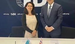 Мозговые центры Узбекистана и Британии подписали меморандум о сотрудничестве