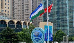 ШОС в торговле с Узбекистаном