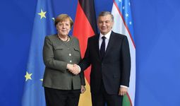 Why is Uzbekistan relevant for the European Union?