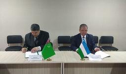 В Нукусе состоялись очередные переговоры о границе с Туркменистаном