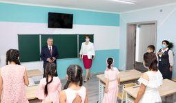 Shavkat Mirziyoyev Mehribonlik uylari va maxsus maktab-internatlarini Milliy gvardiyasi mas'ulligiga o'tkazish taklifini bildirdi (+foto)