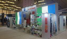 Узбекистан поставит в Беларусь текстиль на $ 25 млн.