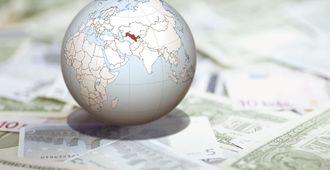Узбекистан в экономической трансформации