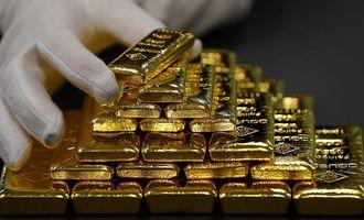 Законодательная палата одобрила законопроект, предусматривающий свободную продажу золота