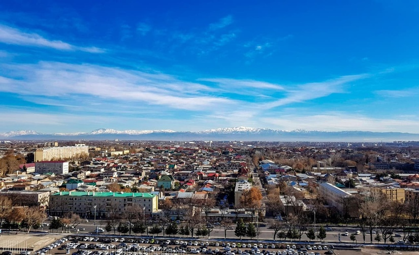 Cities in Southern Uzbekistan to Improve Urban Infrastructure  and Municipal Services with World Bank Support