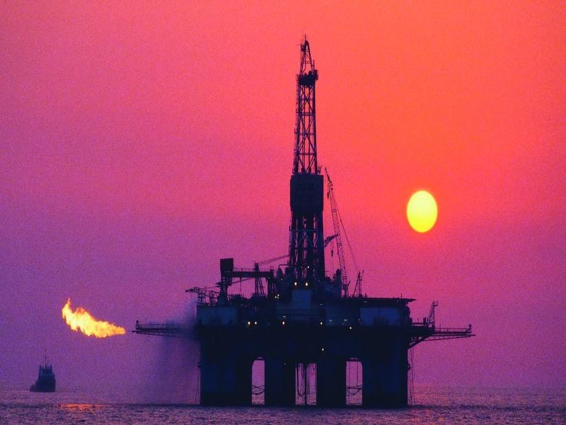 Евразийская газовая платформа
